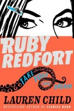 Take Your Last Breath (Ruby Redfort #2) by Lauren Child